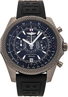 Bentley Mechanical (Automatic) Black Dial Mens Watch E2736522/BC63 (Certified Pre-Owned)