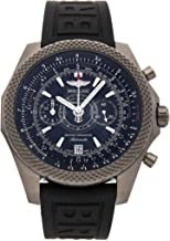 Breitling Bentley Mechanical (Automatic) Black Dial Mens Watch E2736522/BC63 (Certified Pre-Owned)