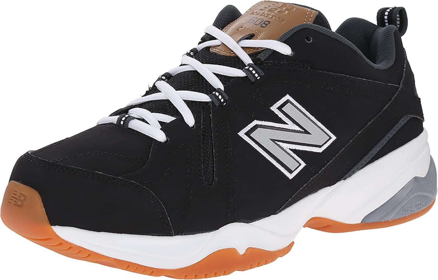 NEW BALANCE MENS Mx608v4| BEST SHOES FOR JUMPING