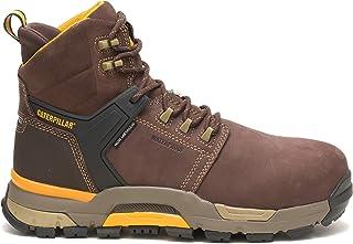 حذاء للعمل كات ايدج طويل الساق من كاتربيلار للرجال