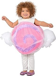 Princess Paradise Tricky Taffy Toddler Costume