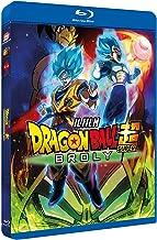 Dragon Ball Super - Broly (1 BLU-RAY)
