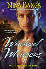 Wicked Whispers (Castle of Dark Dreams Book 5) Kindle Edition