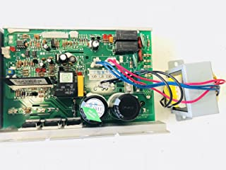 Spirit Motor Controller Board W/Transformmer D010039 Works X Series XT285 Treadmill