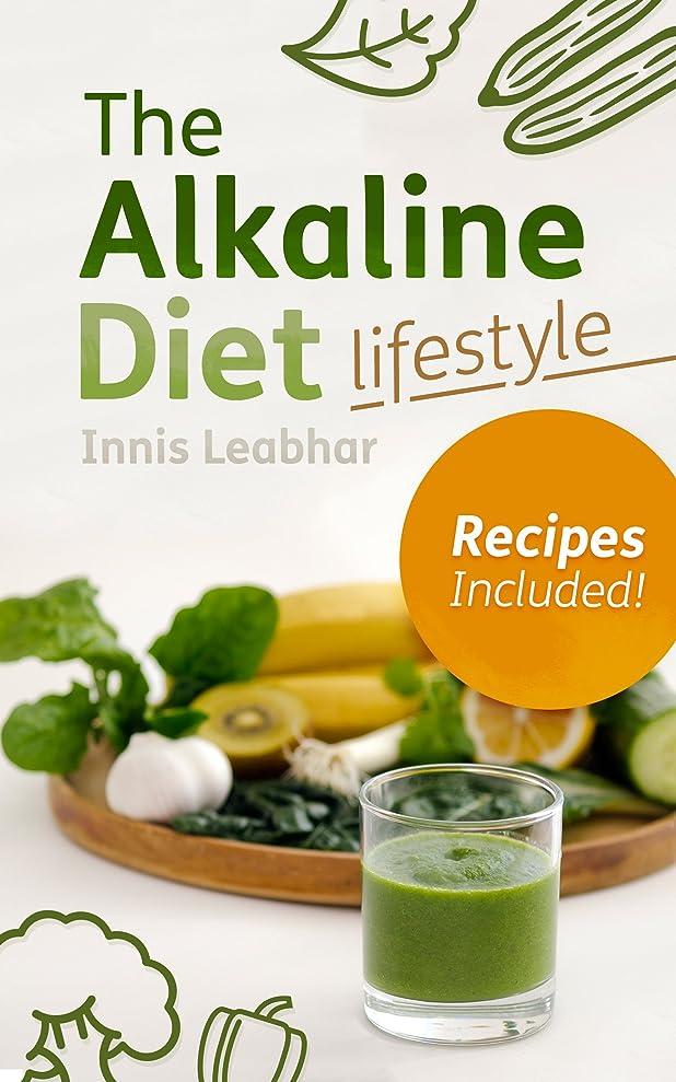 全部債務者忍耐The Alkaline Diet Lifestyle: Naturally Rebalance your pH and Boost Health with Alkaline Foods, Herbs & Lifestyle (English Edition)