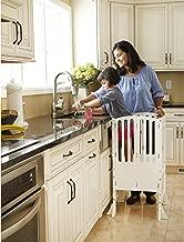 Best guidecraft contemporary kitchen helper white Reviews