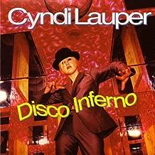 Best disco inferno cyndi lauper Reviews
