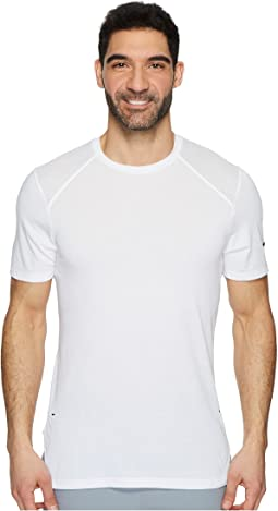 Nike - Breathe Elite Short Sleeve Top