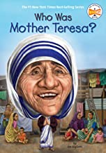 who was mother teresa by jim gigliotti