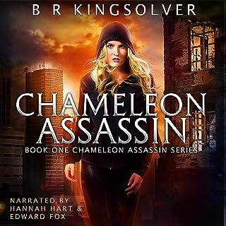 Chameleon Assassin: Chameleon Assassin Series, Book 1