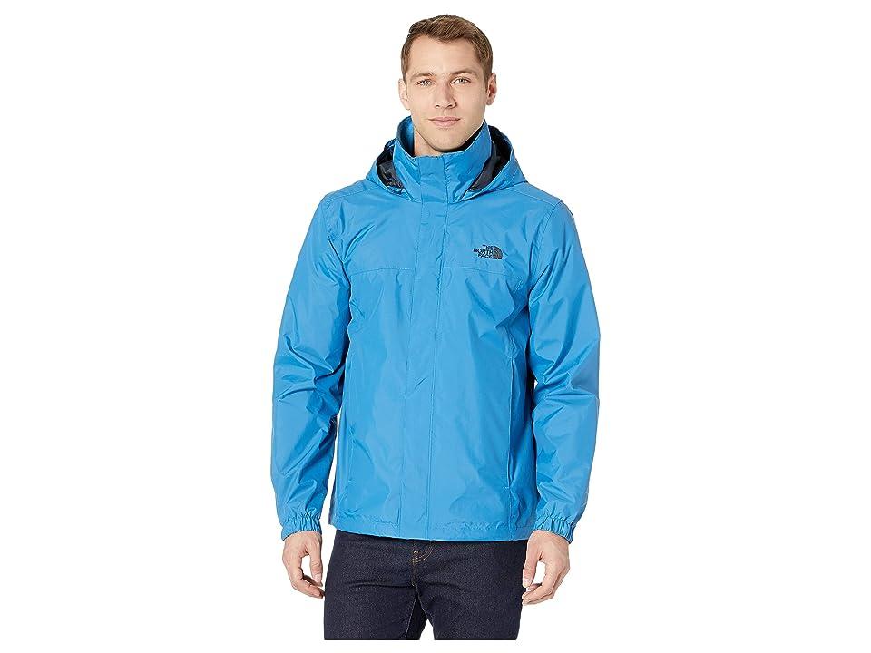 The North Face Resolve 2 Jacket (Heron Blue) Men