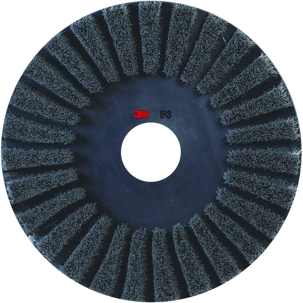 3M Popularity MROS3M107 General Max 50% OFF Brush Floor Purpose