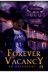 Forever Vacancy: A Colors in Darkness Anthology Kindle Edition