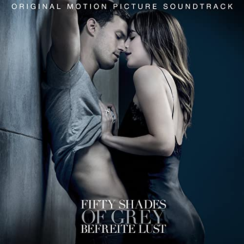 Fifty Shades Of Grey Befreite Lust Explicit Original Motion