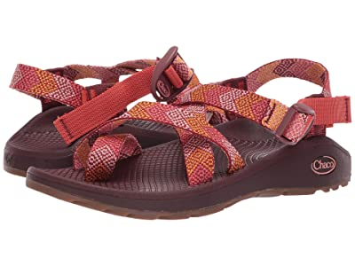 Chaco Z/Cloud 2 (Bind Blush) Women