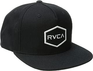 Men's Commonwealth Snapback Hat