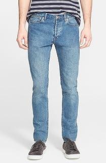 アーペーセー ボトムス デニムパンツ A.P.C. 'Petit New Standard' Skinny Fit J Indigo [並行輸入品]