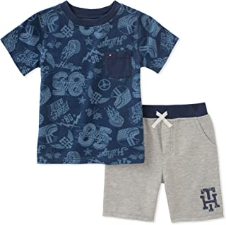 Baby Boys 2 Pieces Short Set