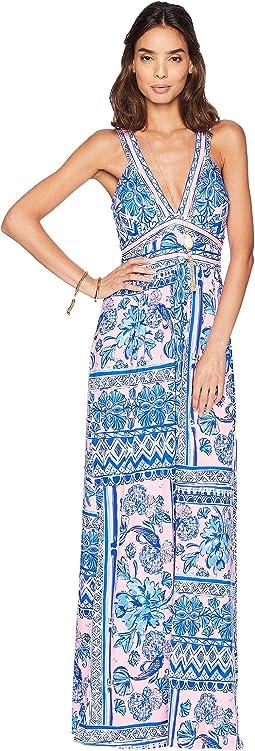 Taryn Maxi Dress