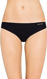 Calvin Klein Women's Invisibles Thong