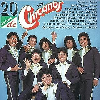20 Exitos de los Chicanos
