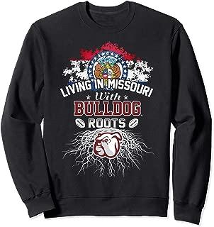 Mississippi State Bulldogs Living Roots Missouri Sweatshirt