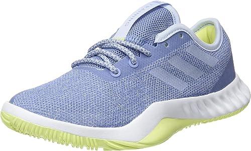 Adidas Crazytrain Lt W, Chaussures de Fitness Femme
