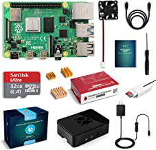 Best complete raspberry pi Reviews