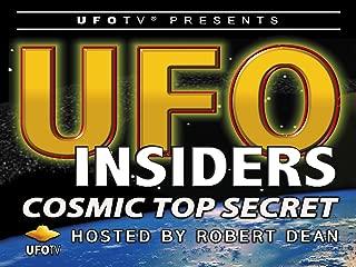Best top secret cosmic Reviews
