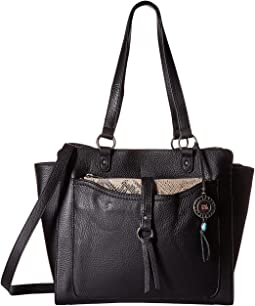 The Sak - Sonora Leather Tote