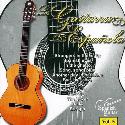 Spanish Guitar, Guitarra Española 5 de Guitarra Flamenca: Domi de ...