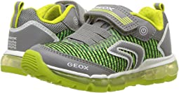 Geox Kids Android 15 (Toddler/Little Kid)