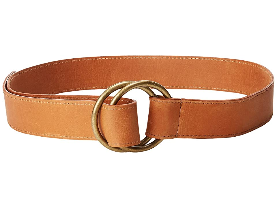 ADA Collection Josie Belt (Cognac) Women