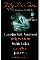 Fifty First Times: A New Adult Anthology (Sharing You) (English Edition) Versión Kindle