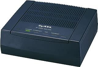 ZyXEL Network, ADSL Modem/Bridge ONLY