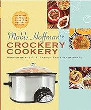 Best crockery cookery cookbook Reviews