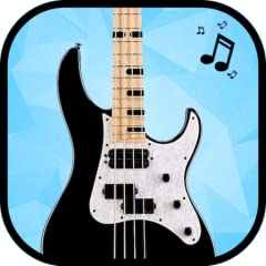 Features -Electric Bass Guitar with Professional sound. -Play, Record & Save your creativity. -Drum Loop Pack available in Full Version to use in the Game. -Tested on all Android Phones & Tablets.