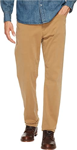 Lucky Brand - 410 Athletic Fit in Pale Ale