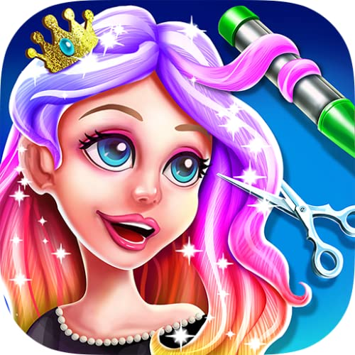 Dreamtopia Enchanted Princess Hair Salon