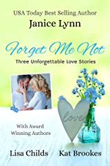 Forget Me Not: A Sweet Romance Anthology Kindle Edition