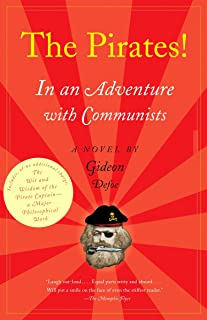 The Pirates!: In an Adventure with Communists