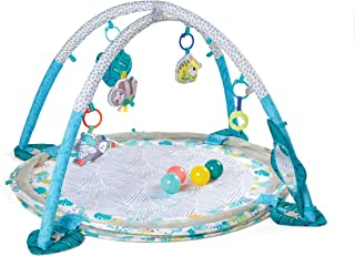 Infantino 3 in 1 Jumbo Activity Gym & Ball Pit