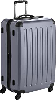 HAUPTSTADTKOFFER - Alex - Bagage Rigide Valise Grande Taille, Trolley avec 4 Roues multidirectionnelles, 75 cm, 119 litre...