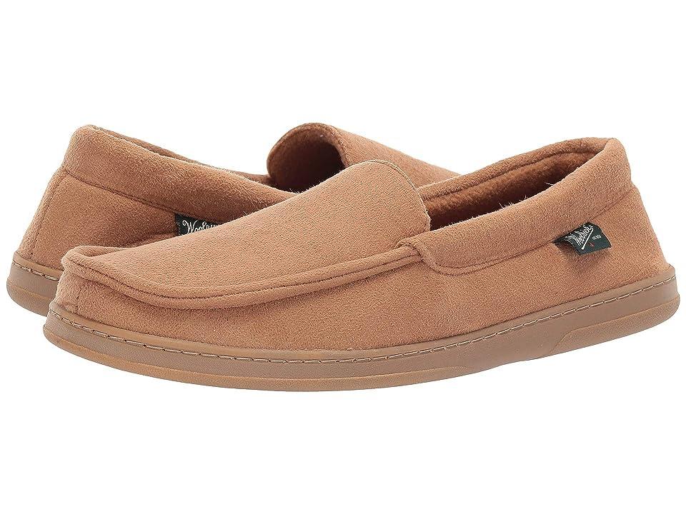 Woolrich Venetian (Chestnut) Men's Slippers, Brown