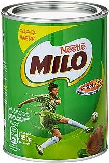 Nestle Milo Chocolate Malt Powdered Milk 450g