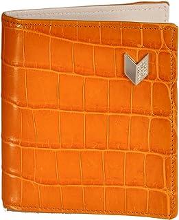 SLICKFOLD - Cartera para hombre Naranja naranja
