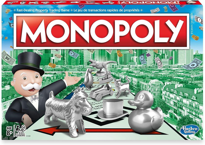 monopoly - fatsimare