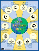 The Golden Rule - Pathways to peace (Open faith) (English Edition)