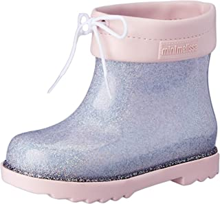 Melissa Baby Girls Mini Rain Boot