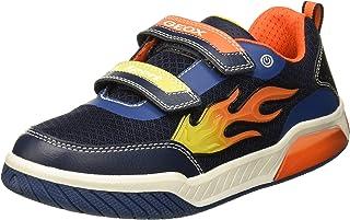 cfb18ee13a1ed Amazon.fr   Geox - Chaussures garçon   Chaussures   Chaussures et Sacs